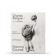 Charles Bargue and Jean-Leon Gerome: Drawing Course : écrit par Gerald M. Ackerman