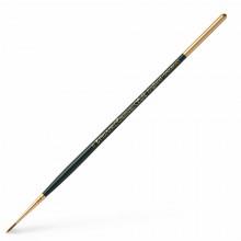 Pro Arte : Renaissance : Pinceau Martre Aquarelle : No. 0