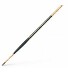 Pro Arte : Renaissance : Pinceau Martre Aquarelle : No. 3