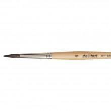 Da Vinci : Pinceau : Poil d'Ecureuil Mélangé : Série 5590 : Taille 6