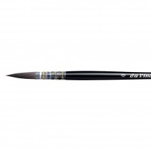 Da Vinci : Casaneo :Pinceau Synthétique pour Aquarelle : Série 498 : Wash : Taille 0