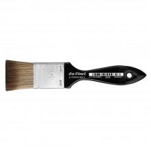Da Vinci : Casaneo :Pinceau Synthétique pour Aquarelle : Série 5098 : Mottler : 30mm