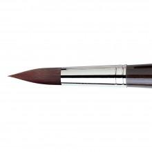 Da Vinci : Top Acryl : Pinceau Poil Synthétique : Série 7785 : Rond : # 35