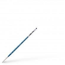 Winsor & Newton :Cotman : Pinceau : Série 111 : Rond : No 0000