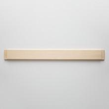 Barre de CENTRE petit 12po (profil 13x43mm)