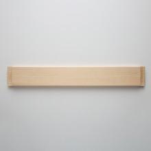Professionnel 170cm CENTRE BAR (15x58mm) en cm taille pour barres profondes de 43mm