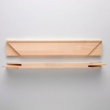 Jackson's : Museum Stretcher Bar Pair : 20x65mm : 30cm (12in Approx.)
