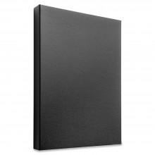 Jackson's :Boite à Archives Professionnelle Noire A3  : Profondeur 37 mm