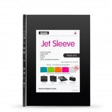 Mapac : A3 Jet Archival Portfolio Sleeve : 80 Micron: Lot de 5