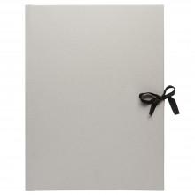JAS :Folio de Présentation, Carte Grise : Avec Attaches : A3