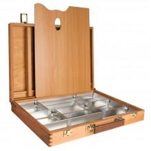 Mabef : Artist : Boite : 30x40cm (Dimensions intérieures de la boite)