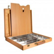 Mabef : Artist : Boite : 35x45cm (Dimensions intérieures de la boite)