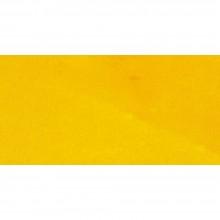 R&F : 104ml (Medium Cake) : Encaustique (Peinture à Base de Cire) Cadmium Yellow Deep (1143)