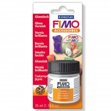 Staedtler :Fimo Vernis de Finition Base Aqueuse 35ml