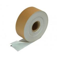 Crescent : Bande d'étanchéité cadre brun 30 mm x 25.5mtr : auto-adhésif