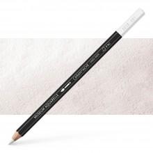 Caran d'Ache : Museum :Crayon  Aquarelle : White