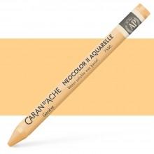 Caran d'Ache : Neocolor II : Crayon Aquarelle: Flesh