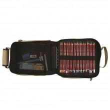 Derwent : Carry-All: Sac de Rangement pour Crayon