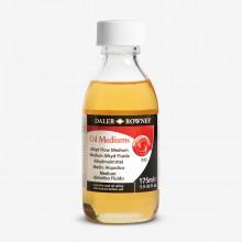 Alkyd Flow Medium DALER-ROWNEY - 175ml Bottle