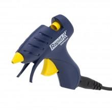 Rapid : Craft Pistolet de Colle : 9 cm de long : Bâton de Colle 7mm de Diamètre
