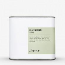 Jackson's :Médium de Glaçage 500ml : Expédition par Voie Terrestre