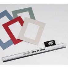 Logan 424 Team System 24-61cm