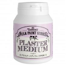 Turner : Milk Paint : Plaster Medium : 200ml
