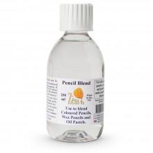 Zest It :Blender pour Crayons de Couleurs: 250ml