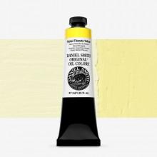 Daniel Smith : Original Peinture à l'Huile : 37ml : Nickel Titanate Yellow