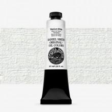 Daniel Smith : Original Peinture à l'Huile : 37ml : Titanium White