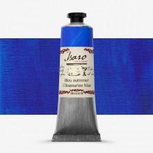 Isaro : Peinture à l'Huile: 38ml : Ultramarine Blue