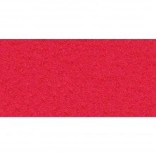 Sennelier Pigment sec qualité d'artiste Fluorescent Rouge 100g pot