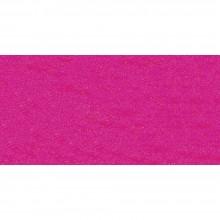 Sennelier Pigment sec qualité d'artiste Fluorescent Rose 100g pot