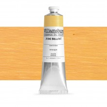 Williamsburg : Peinture à l'Huile: 150ml : Jaune Brilliant