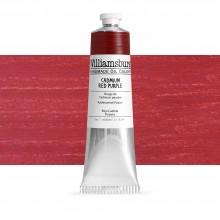 Williamsburg : Peinture à l'Huile: 150ml : Cadmium Red Purple