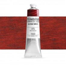 Williamsburg : Peinture à l'Huile: 150ml : Alizarin Crimson