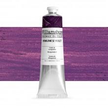 Williamsburg : Peinture à l'Huile: 150ml : Manganese Violet