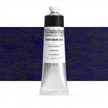Williamsburg : Peinture à l'Huile: 150ml : Indanthrone Blue