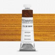 Williamsburg : Peinture à l'Huile: 37ml :Stil De Grain