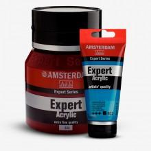 Royal Talens : Amsterdam : Expert Acrylic Paint