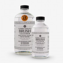 Chelsea Classical Studio : Citrus Essence Brush Cleaner