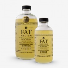 Chelsea Classical Studio : Clarified Fat Medium Lavender