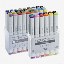 Copic : Sketch Marker Sets