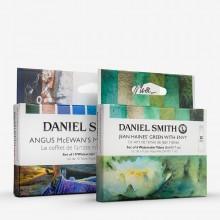Daniel Smith : Watercolour Paint Sets