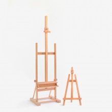 Cappelletto : Easels