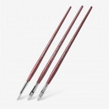 Escoda : MARFIL Chengdu Synthetic Brushes : 4450 / 4460 / 4475