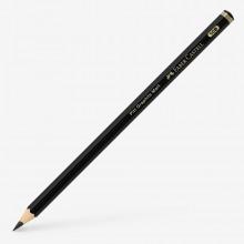 Faber Castell : Pitt Graphite Matt Pencils