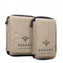 Panart : Linen Pencil Cases
