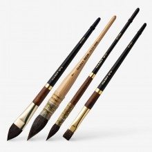 Isabey : Pure Squirrel Brushes