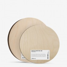 Jackson's : Circular Plywood Panels